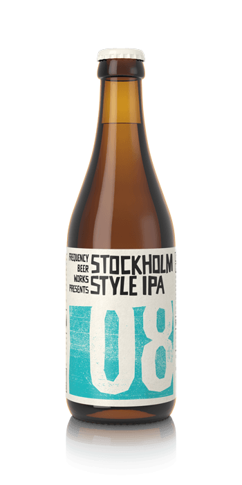 Stockholm Style IPA